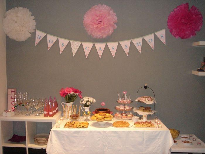 Boda civil en mi nueva casa foro organizar una boda for Como decorar mi casa nueva