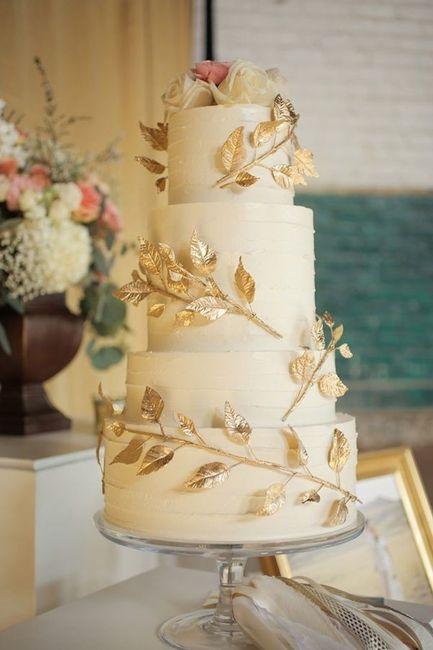 Pasteles elegantes foro organizar una boda - Organizar una boda ...