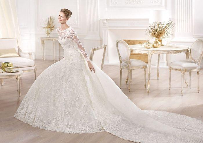 Comprar el vestido, pero donde?????????? - Foro Moda Nupcial - bodas ...