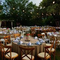 Ya tenemos jardín para nuestra primera boda 🙌🏼 - 1