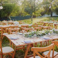 Ya tenemos jardín para nuestra primera boda 🙌🏼 - 3