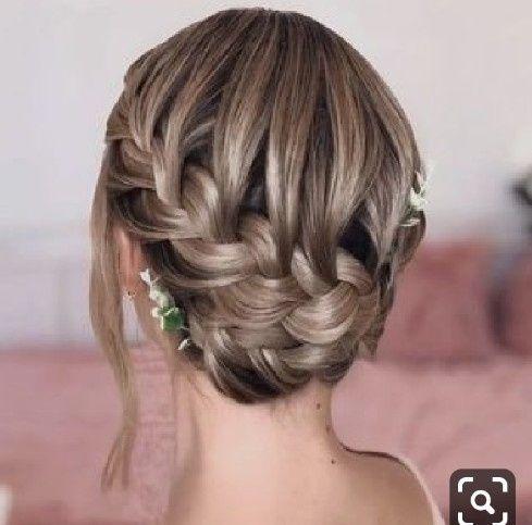 #14 Escoge tu Peinado, maquillaje y ramo 2