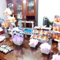 Mi mesa de dulces!! - 2