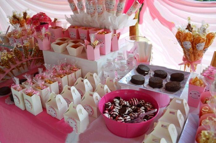 Mesa de snack dulce y salado ayuda foro organizar for Mesas de dulces para bodas precios