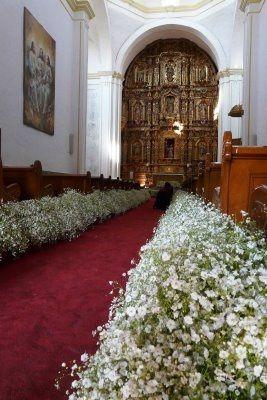 Decoración de iglesia! - 1