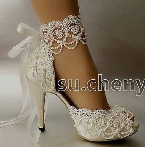 zapatos de novia - foro nuevo león - bodas.mx