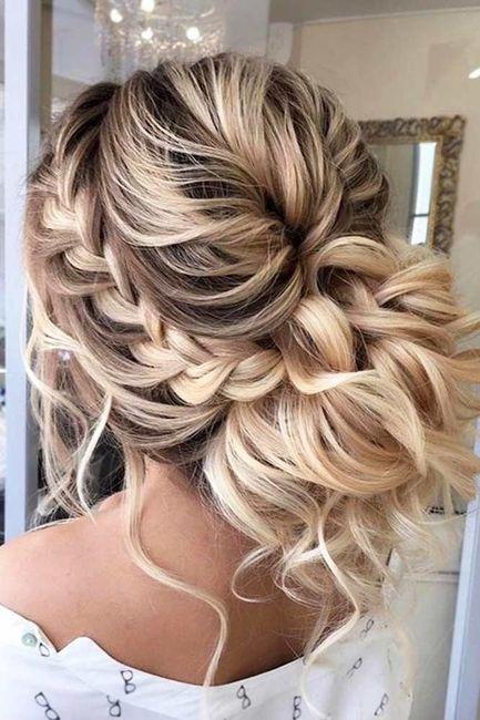 Comparte tu peinado 4