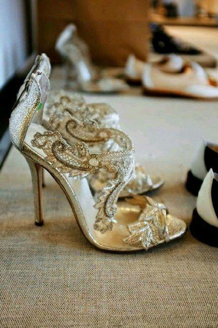 Detalles en dorado para tu boda foro organizar una - Detalles para una boda perfecta ...