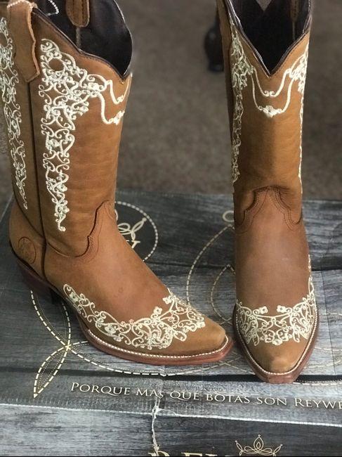 ¡Comparte una foto de tus zapatos! 👠📷 3