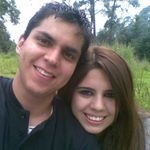 Yoly y Francisco