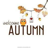 Bienvenido el otoño!!! - 1
