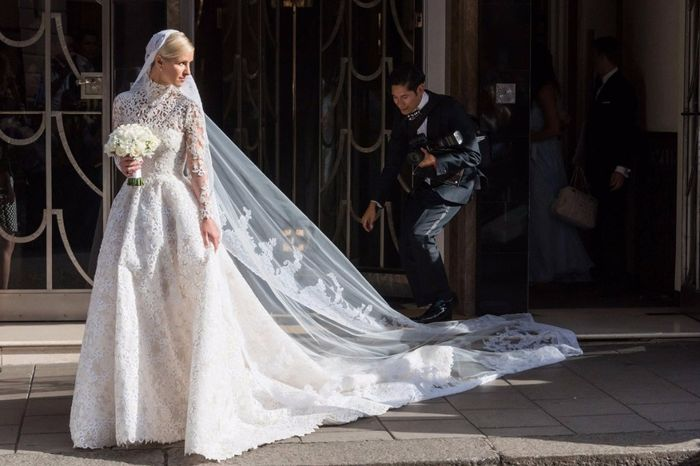 Los 10 vestidos mas caros en la historia - Foro Bodas famosas ...