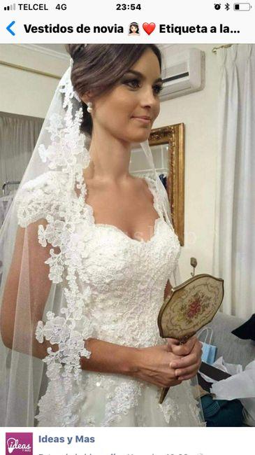 3c317d839dcf Cómo usar el velo ? - Foro Moda Nupcial - bodas.com.mx