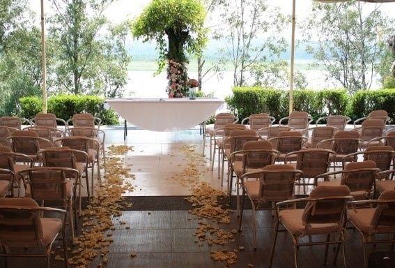 Primer paso confirmado jard n apartado foro organizar for Salon villa jardin cuautitlan izcalli