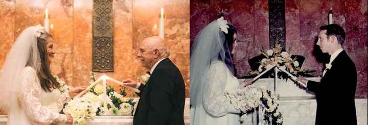 50 Años de matrimonio en una foto - 2