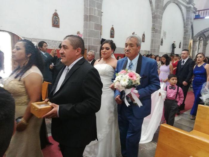 Casados!!! 9