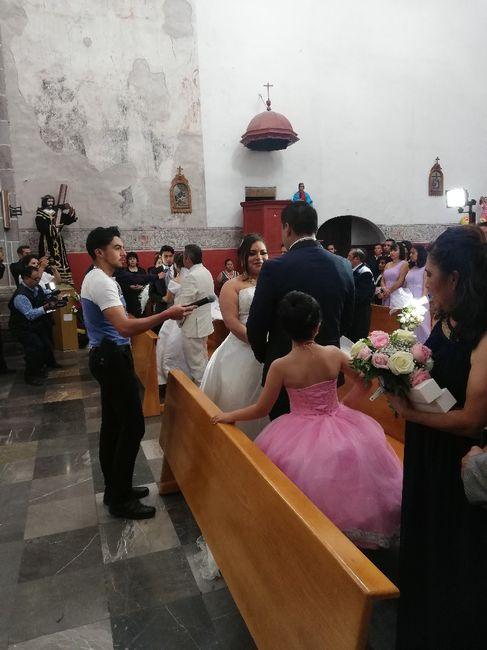 Casados!!! 10