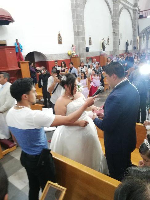 Casados!!! 11