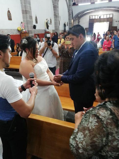 Casados!!! 12