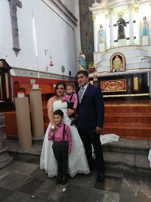 Casados!!! 15