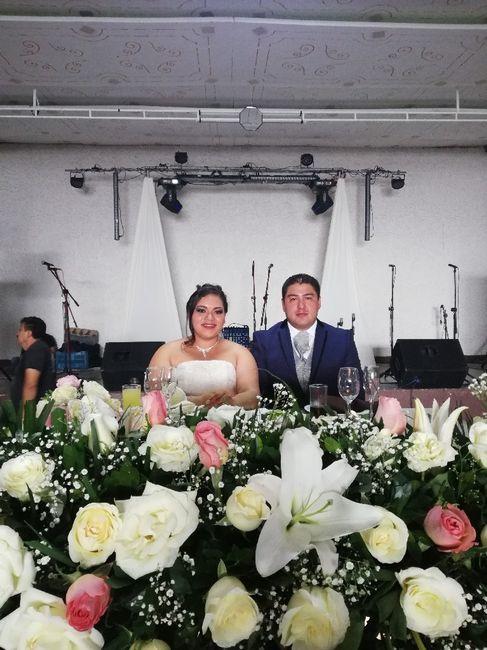 Casados!!! 17