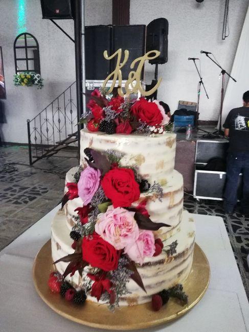 Casados!!! 18