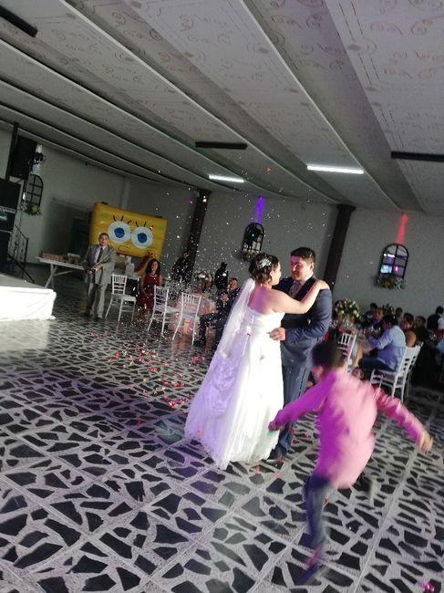 Casados!!! 19