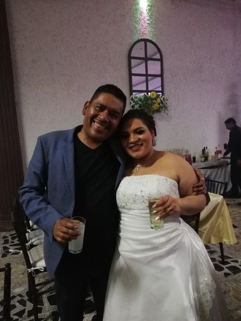 Casados!!! 20