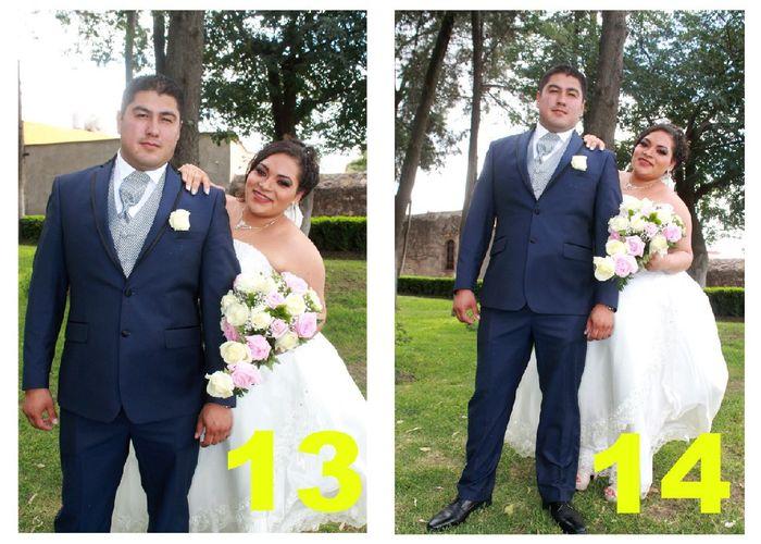 Casados!!! 21