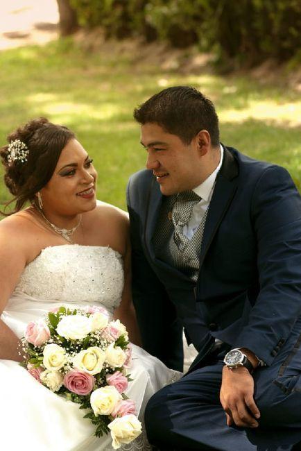 Casados!!! 28