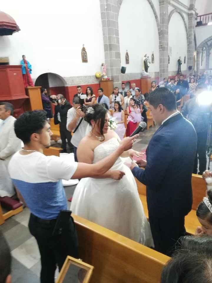 Casados!!! - 11