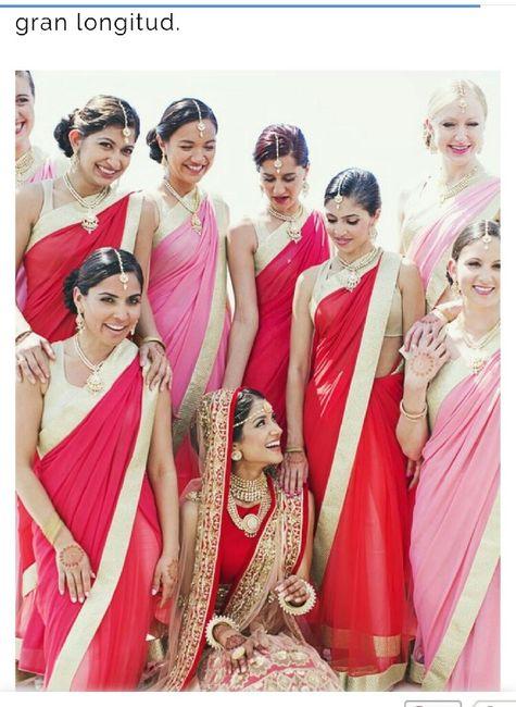 Vestidos 👗de novia tradicionales en todo el mundo!🌎 - Foro Moda ...