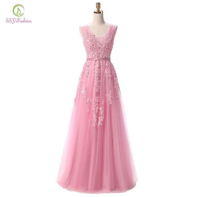 Vestido de damas aliexpress! - Foro Moda Nupcial - bodas.com.mx