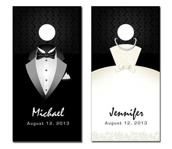 Ideas para decorar souvenirs de boda 8