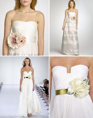 db206838 Cinturones con flores para vestido de novia!! 👰👗🏵️ - Foro Moda ...