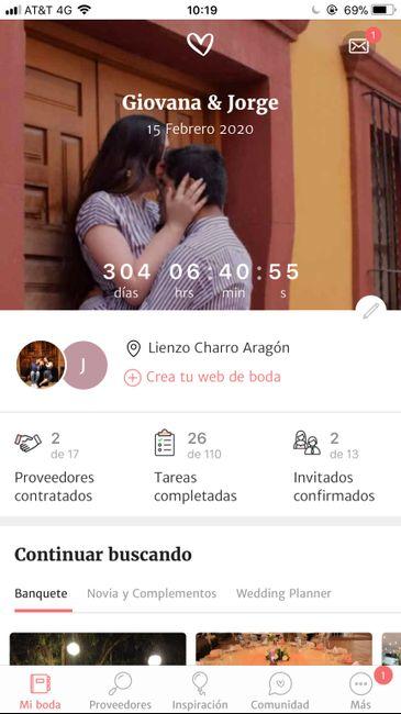 El contador de boda.com.mx 14