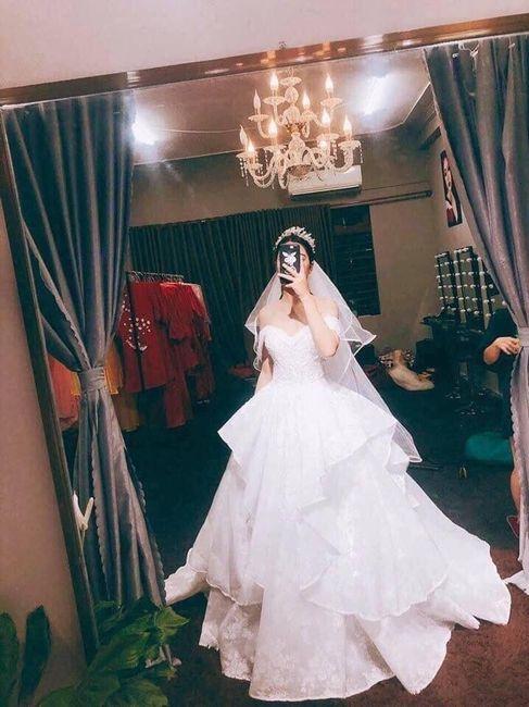 Ideas de vestidos de novia 👰🏻 3