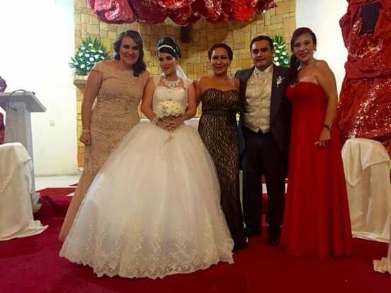 vestidos de novia en slp - foro san luís potosí - bodas.mx