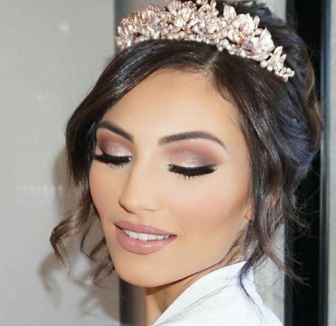 Maquillaje de novia 5