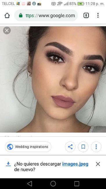 Maquillaje de novia 7