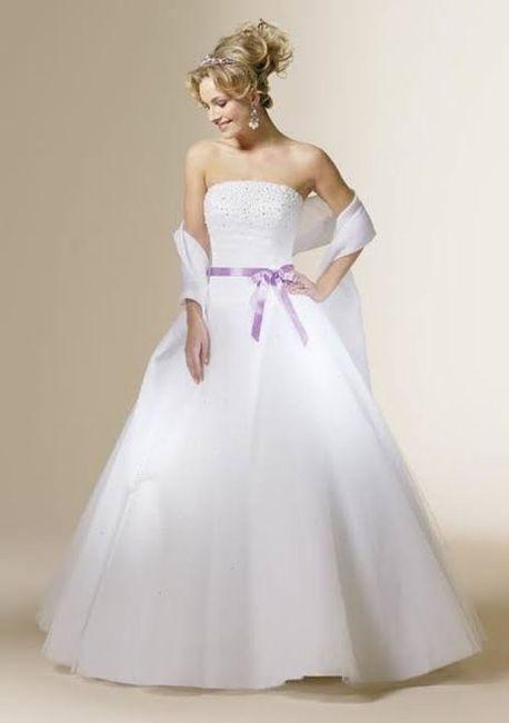 Vestido de novia color ivory ¿sí o no? - Foro Moda Nupcial
