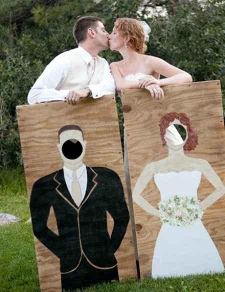Photobooth de bodas