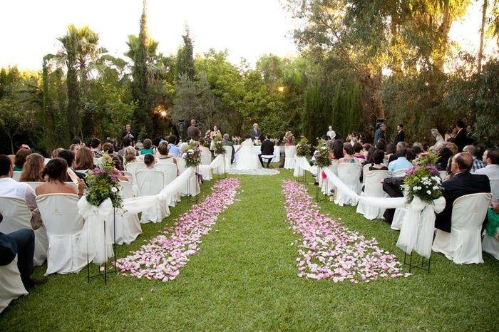 C mo planear una boda civil que se vale hacer y que no - Organizar mi boda ...