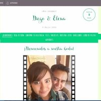 mi web de boda