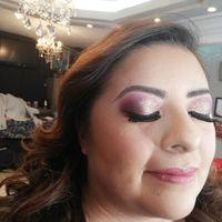 Prueba de maquillaje, avances y otras cosas - 3