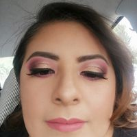 Prueba de maquillaje, avances y otras cosas - 4