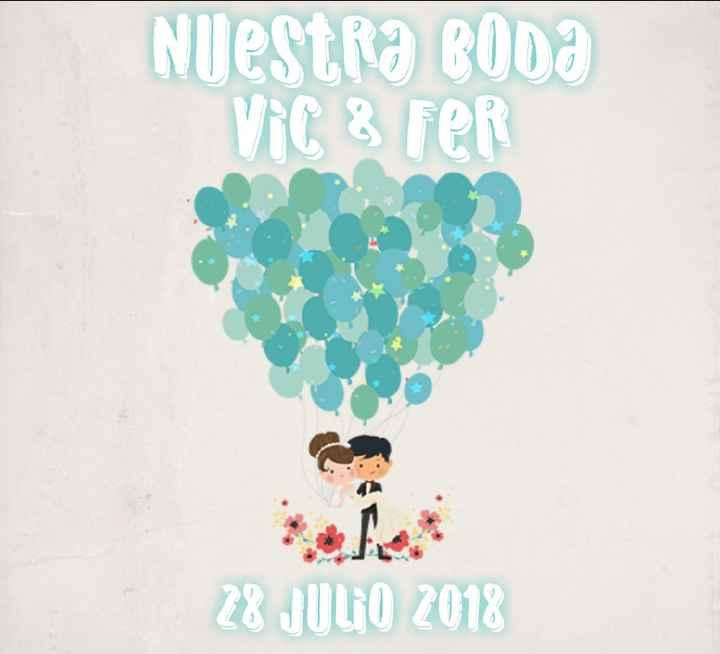 Novios que nos casamos el 28 de Julio de 2018 en Querétaro - 1