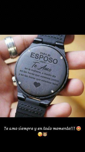 e31e57000b2c Ideas para reloj de novio - Foro Antes de la boda - bodas.com.mx