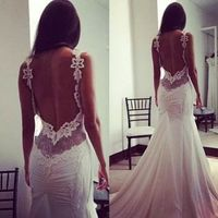 Propuestas para vestido de boda civil - 1
