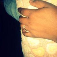 Tipos de anillos de compromiso (muéstrame el tuyo) - 1